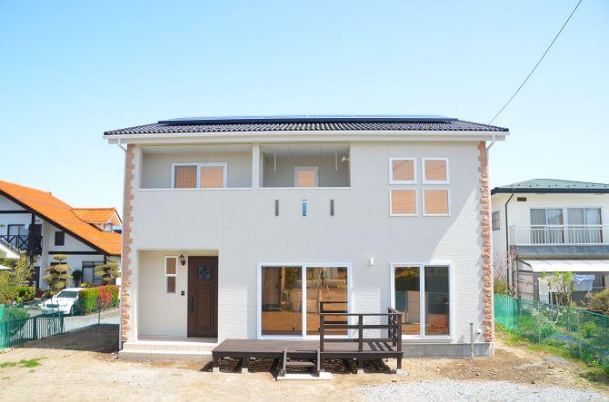繋がりの家