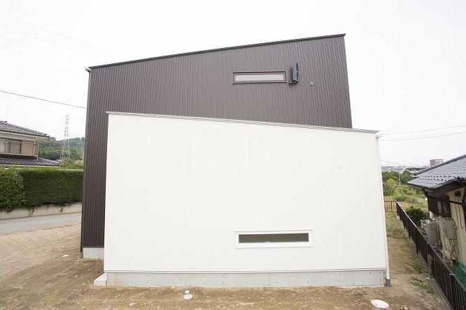 小諸市西原-R+house