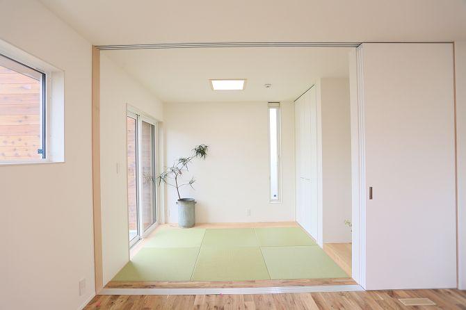 東御市本海野-R+house