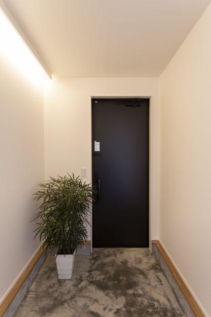 【新築】上田市五加-R+house
