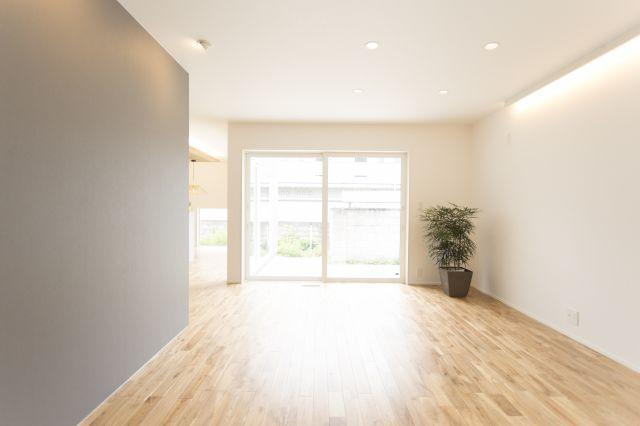 【新築】上田市塩川-R+house