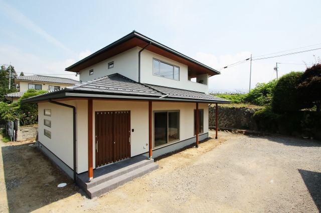 【KIRAKU Bloom】受け継ぐ家
