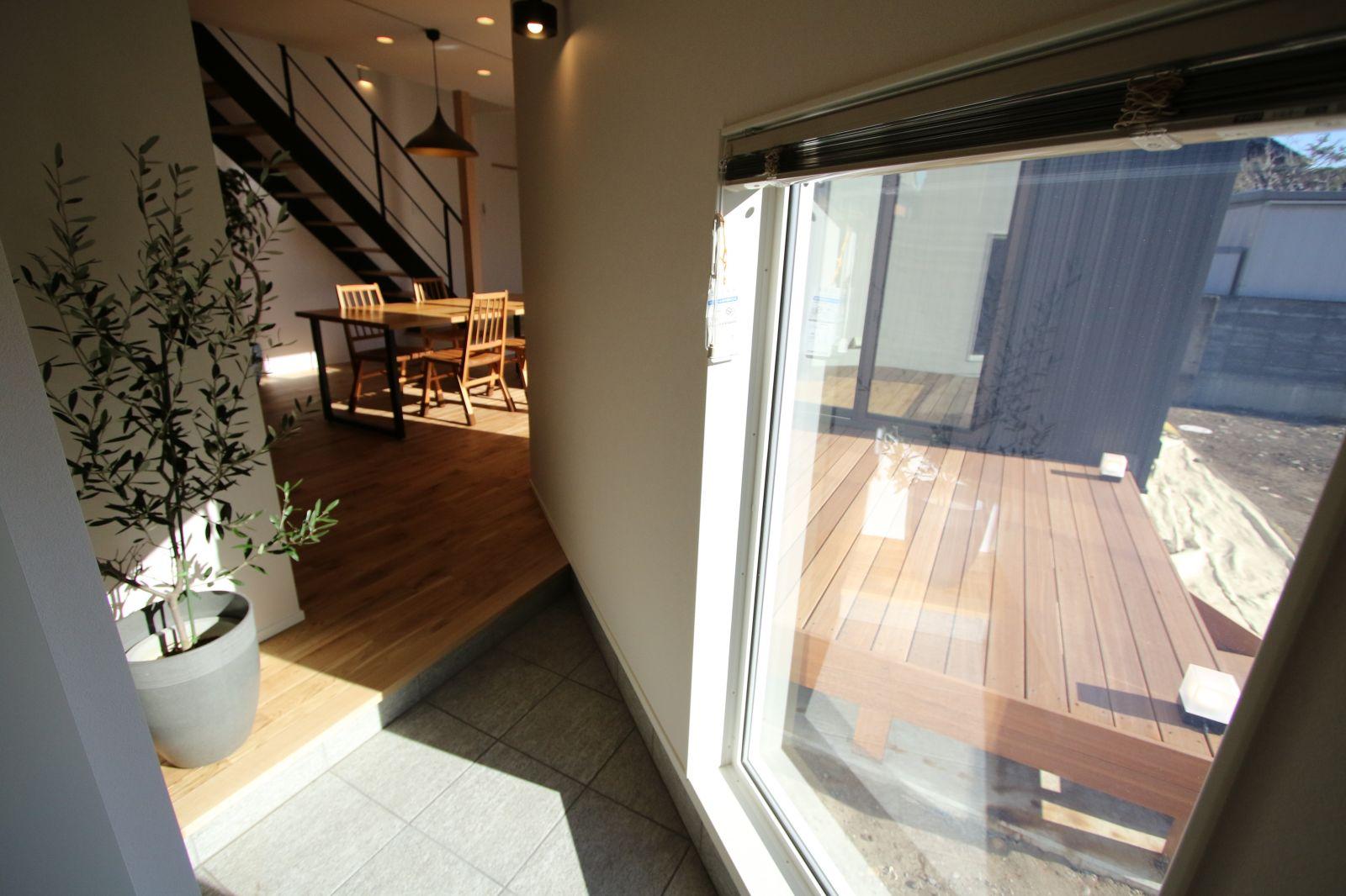 【新築】上田市下塩尻-R+house